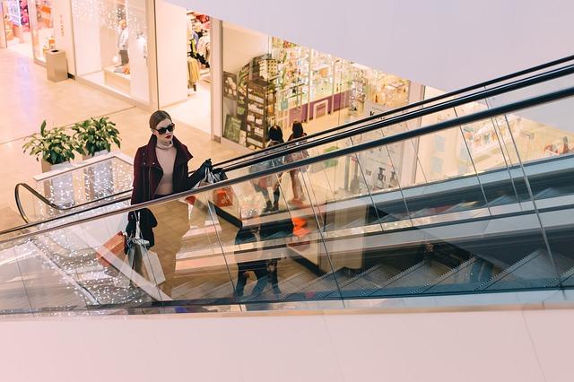 Tarifas 3.1A para centros comerciales