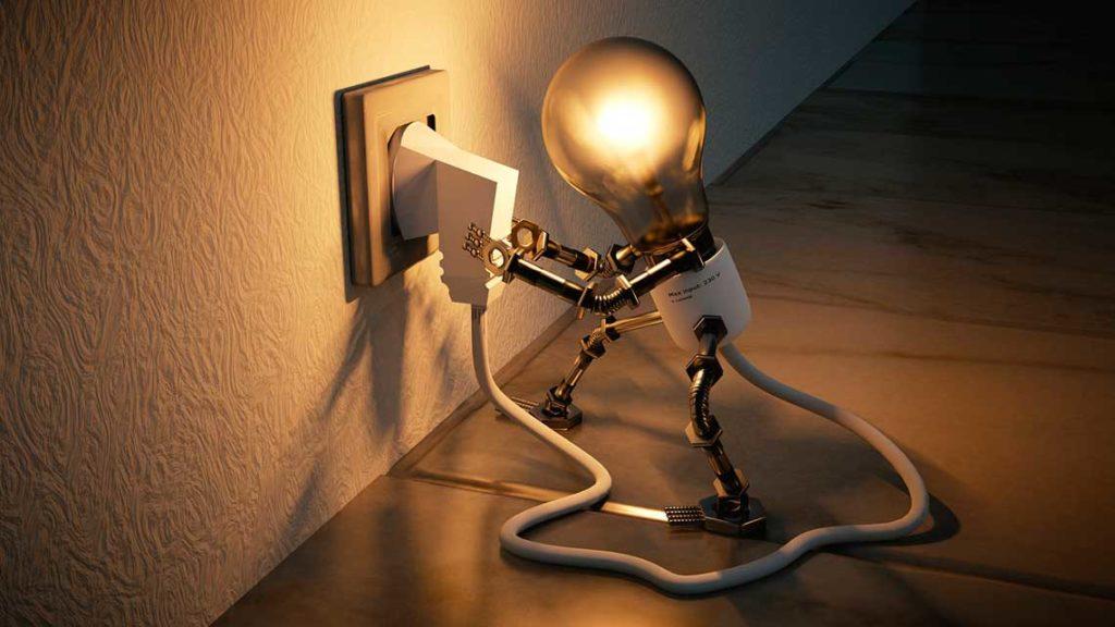 optimizar potencia contratada ahorra luz