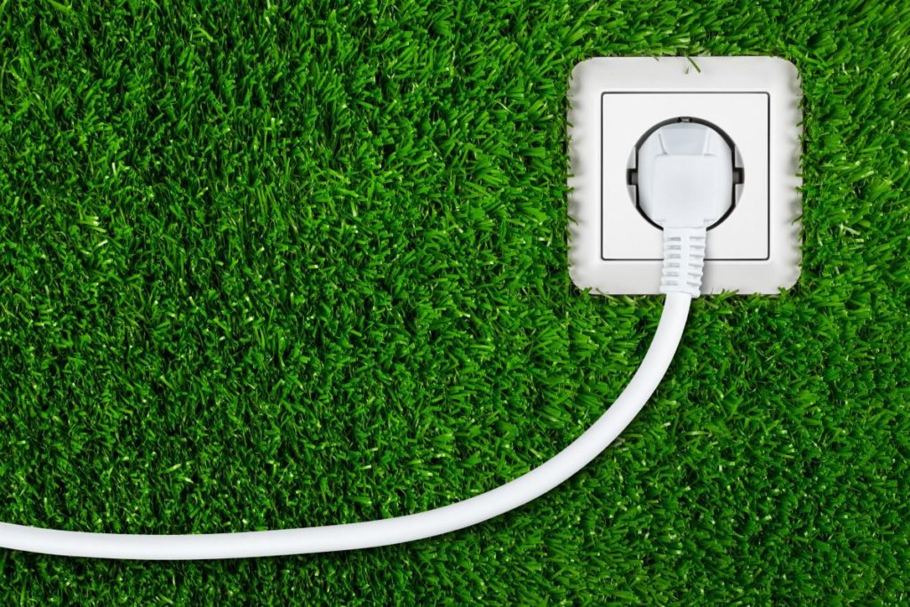 garantías de origen renovable