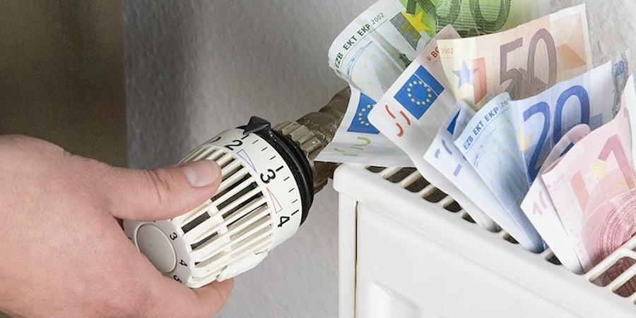 reducir el gasto en calefacción