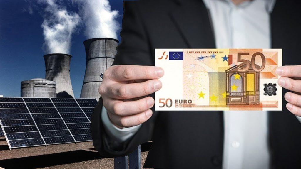 la energía renovable ya es rentable