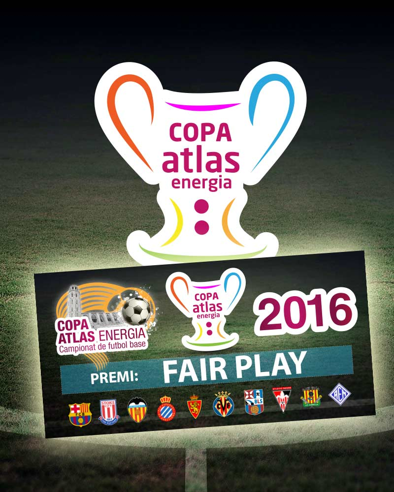 Premio Fair Play de la Copa Atlas Energía